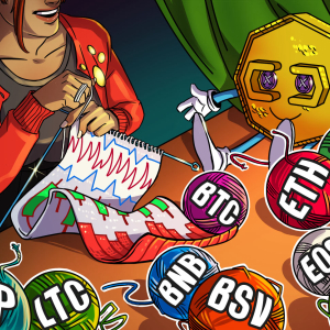 Price Analysis 5/18: BTC, ETH, XRP, BCH, BSV, LTC, BNB, EOS, XTZ, XLM