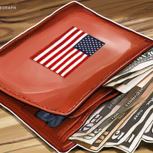 Report: Blockchain Spending in US to Reach $41 Billion by 2025