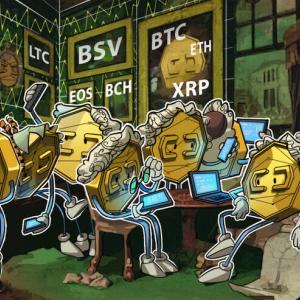 Price Analysis Mar 27: BTC, ETH, XRP, BCH, BSV, LTC, EOS, BNB, XTZ, LEO
