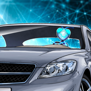 Siemens Considers Using Blockchain Tech for Carsharing