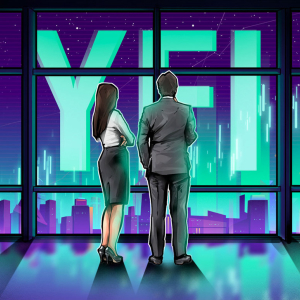 Yearn Finance formalizes operations budget as YFI rallies