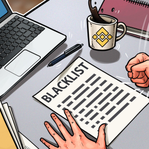 Russia's telecom regulator blacklists Binance website