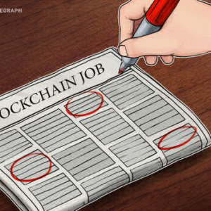 LinkedIn Report: Blockchain Developer Leads List of Most Rapidly Growing Jobs