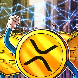 XRP Price Set for Big 40% Drop as Bitcoin's Dominance Climbs Higher