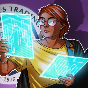 CFTC allows ErisX to clear commodities beyond crypto
