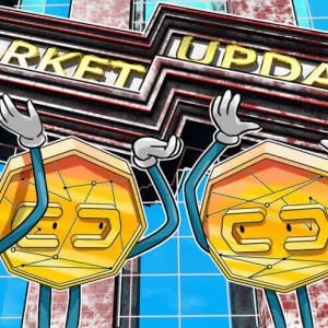 After Yesterday's Signs of Recovery, Crypto Markets See Drastic Losses