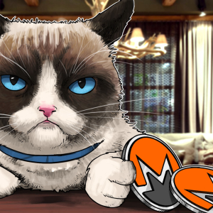 Another Exchange Delists Monero Amidst Ongoing Sex Scandal