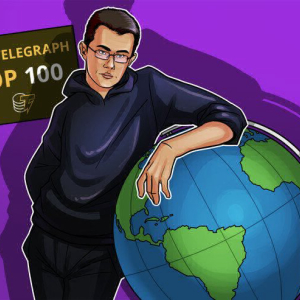 Keep Calm and Work Hard: The Story of Binance's CEO From A to CZ