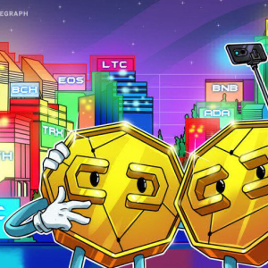 Bitcoin, Ethereum, Ripple, Bitcoin Cash, EOS, Litecoin, Binance Coin, Stellar, Cardano, TRON: Price Analysis April 22