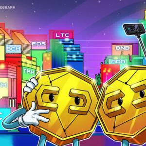 Bitcoin, Ethereum, Ripple, Bitcoin Cash, EOS, Litecoin, Binance Coin, Stellar, Cardano, TRON: Price Analysis April 22