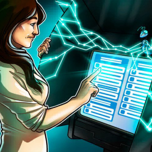 Online Voting Not Secure Even With Blockchain, Says US Association
