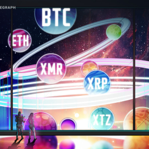 Top 5 Cryptocurrencies to Watch This Week: BTC, ETH, XRP, XMR, XTZ
