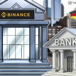 Germany's Largest Bank Posts Q1 Profits Lower Than Major Crypto Exchange Binance's Q2, Q3