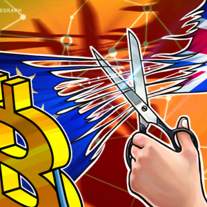 Bitcoin Price Stable Compared to Pound Sterling During Brexit Debacle