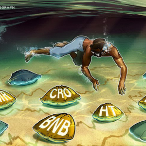 Top 5 Cryptos Other Than Bitcoin This Week (Mar 29): XMR, BNB, HT, CRO, BSV