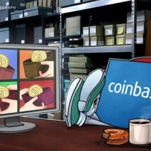 Coinbase Now Has Its Own Political Action Committee