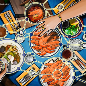 Walmart Uses Blockchain Tech to Track Shrimp Supply Chains