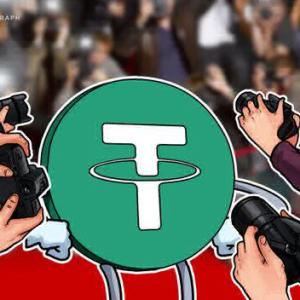 Controversial Stablecoin Tether Issues New Batch of USDT