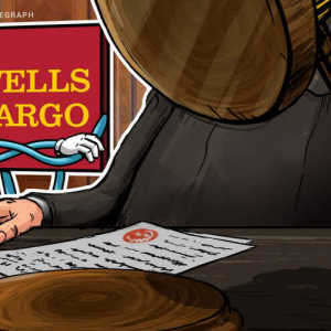 Q3 Crypto Ponzi Victims File Class Action Lawsuit Against Wells Fargo