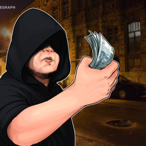 Russian Central Bank: Criminals Rarely Use Crypto to Withdraw Stolen Funds