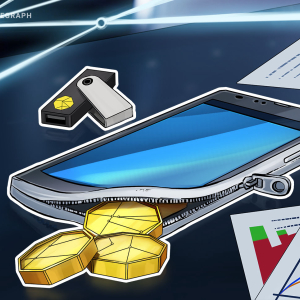 Ledger CTO Explains Why Smartphones Won't Ever Be Fully Safe for Using Crypto