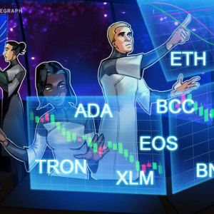 Bitcoin, Ethereum, Ripple, Bitcoin Cash, Litecoin, EOS, Binance Coin, Stellar, Cardano, TRON: Price Analysis May 3
