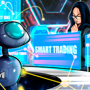 Crypto Platform Launches Smart Trading Feature to Speed Up Process of Buying and Selling