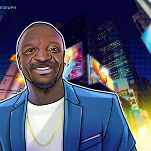 Singer Akon Says World's First 'Crypto City' Set for Senegal 2025