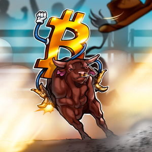 Bitcoin Breaks 7-Month Downtrend But Must Clear These Hurdles to $10K