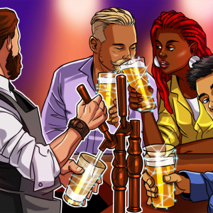 Anheuser-Busch considers integrating blockchain further into its beer production line