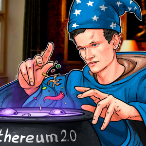ETH Scalability Isn't Going to Be an Issue Soon, Vitalik Buterin Posits