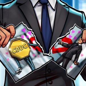 CBDCs Don't Fix Broken Monetary Policy, Say Execs at Stablecoin Saga