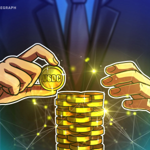 Circle Announces Support for USDC Stablecoin on Algorand Blockchain