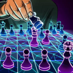 Algorand Joins Blockchain Gaming Alliance After Bringing Chess to DLT