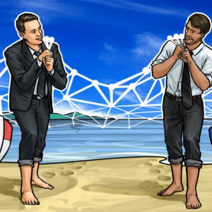 North American Seafood Firm to Use Blockchain Tech in Supply Chain