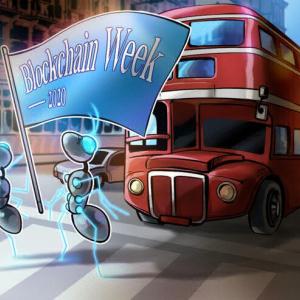 Viral Tech: London Blockchain Week Spreads Into Day Two Despite Coronavirus Scare