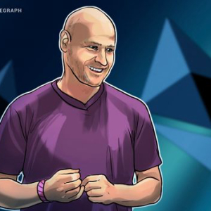 Founder of Ethereum and ConsenSys Joe Lubin Joins Board of Directors of Crypto Startup ErisX