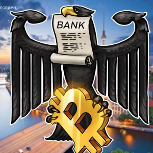 German Neobank Offers Bitcoin Accounts With 4.3% Interest