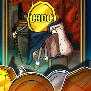 Decred Co-Founder: CBDCs Can Facilitate Crony Capitalism
