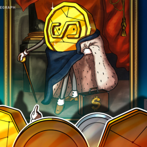 First Stablecoin Trading Pairs Listed on Binance DEX