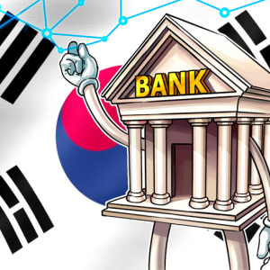 Korea's Oldest Bank Is Building a Blockchain-Based Security System