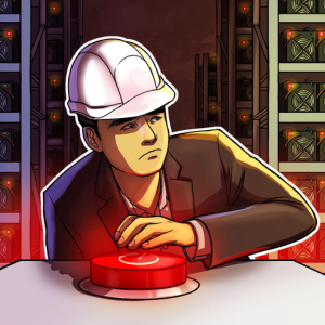 Chinese Regulators Set to Push Inspections of Crypto Mining firms