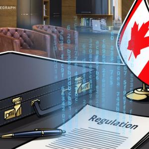 Canadian Securities Regulators Include DLT in 2019–2020 Business Plan