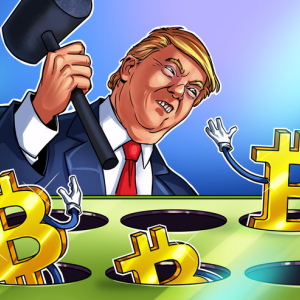 Trump Tweets Crypto Rant — What Is the Bitcoin Reference Really About?