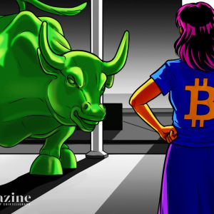 As Money Printer Goes Brrrrr, Wall St Loses Its Fear of Bitcoin