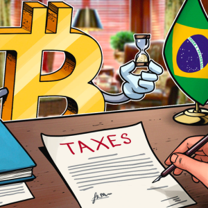 Brazil's Tax Authority Fines Those Who Fail to Declare Bitcoin and Crypto - blockcrypto.io