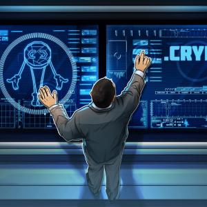 Cryptorotator News