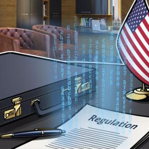 US Senate to Hold Debate on Crypto, Blockchain Regulatory Frameworks