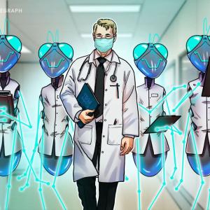 Blockchain Provides Trusted Data to Counter Spread of Coronavirus