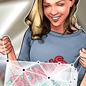 Loom Network Offers a Rewards Program to Its DApp Developers